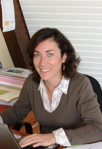 Christine Jaouen-Bohy, Manager