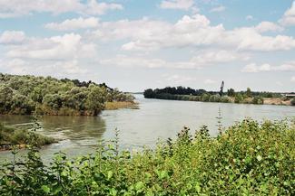 Barrage de Gambsheim