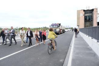 Actualites Du Projet Passage309